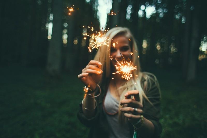 9 maneras de ser más positivo