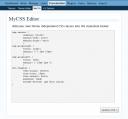Plugin-MyCSS