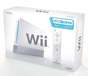 Ventas Wii