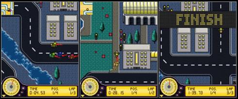 juegos para telefono motorola