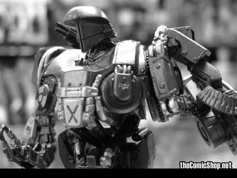 robot robocop