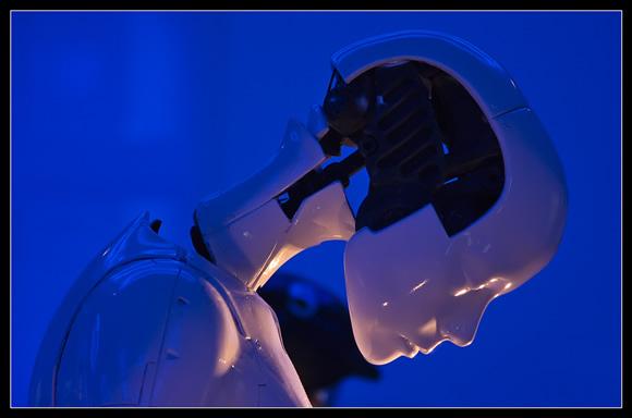 robot yo robot