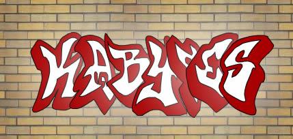 creador letra grafitti