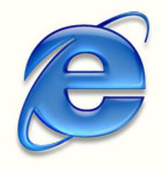 ie logo