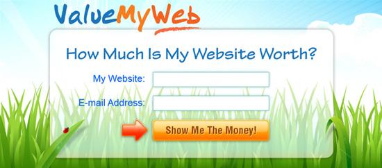 cotizacion sitio web