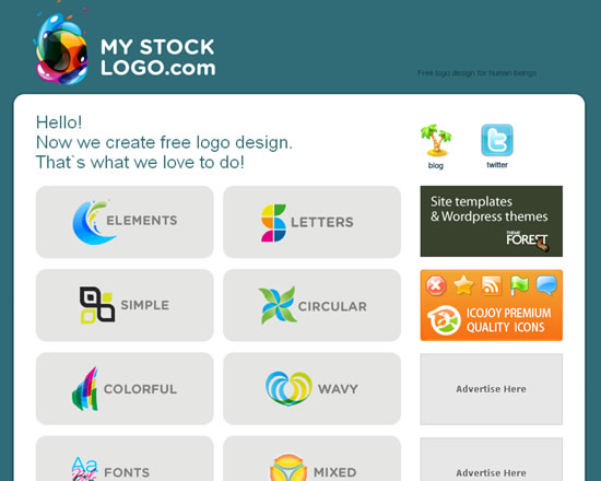 logos gratis descargar
