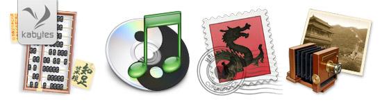 Iconos orientales