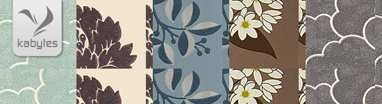 Patterns orientales