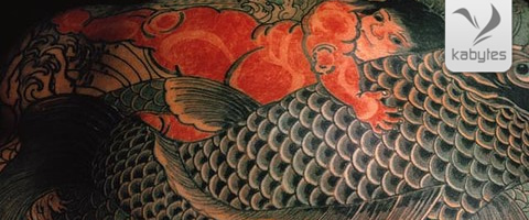 tatuaje dragones