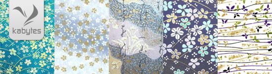 Texturas orientales