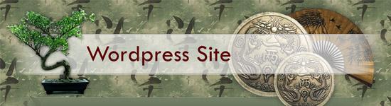 Themes orientales para wordpress