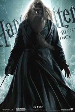 Poster de Harry Potter