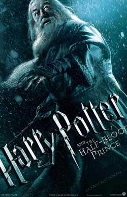 Posters de Harry Potter