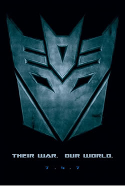 Posters Transformers