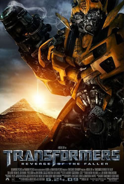 Posters Transformers: Revenge of the Fallen