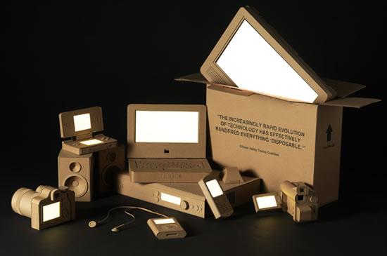 Gadgets descartables