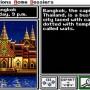 Escenario Bangkok