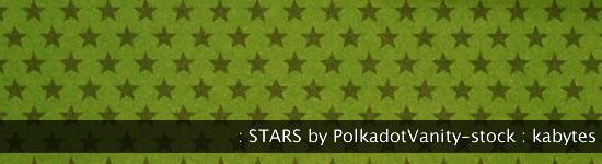 Textura de estrellas gratis
