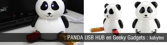HUB USB Originales