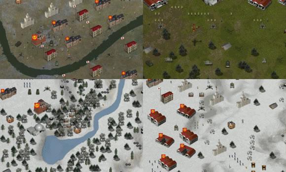 juego estrategia gratis