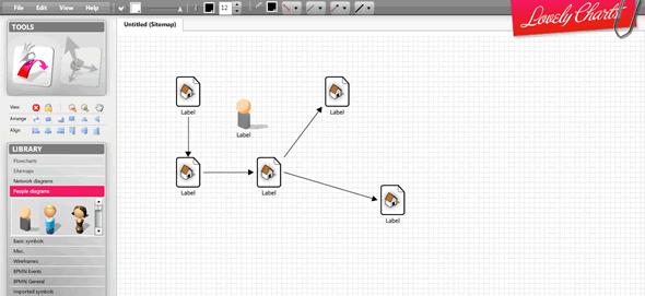 programa diagramas gratis