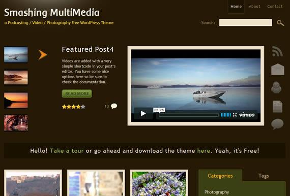 Plantillas web PSD