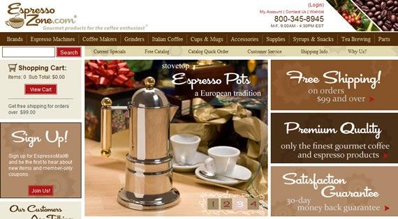 sitios para amantes del cafe