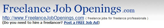 Sitios para buscar trabajo