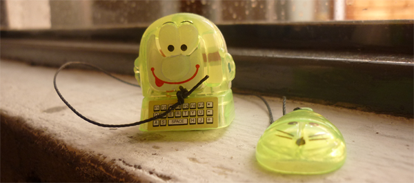 Computadora Kinder - 01