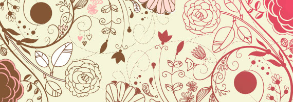 Descargar Beautiful Fashion Pattern | Freevectorsdaily