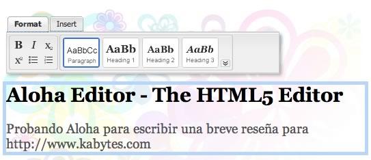 editor gratis html