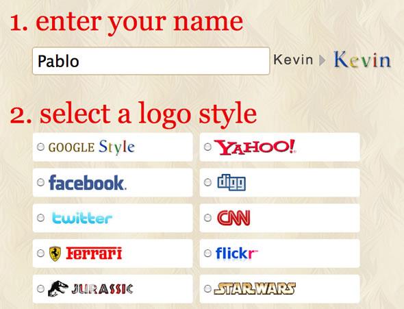 logos famosos creador