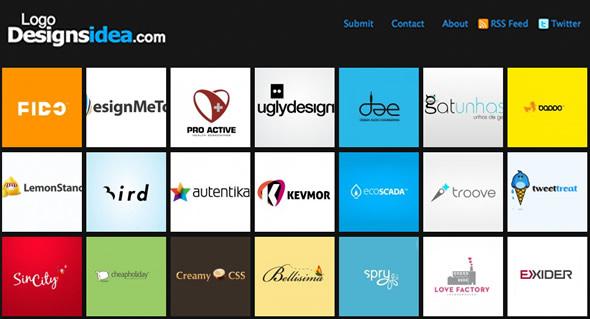 ideas logos