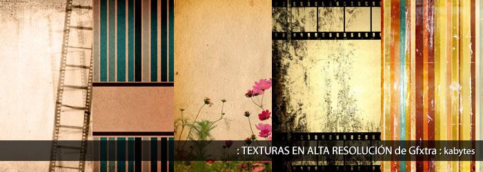 Recursos - Texturas