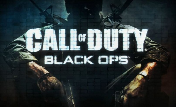 Call of Duty Black