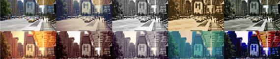 Sitios para realizar fotomontajes gratis