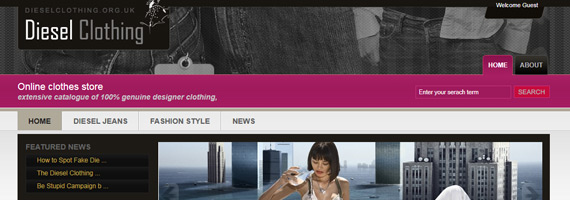 Themes WordPress para ecommerce