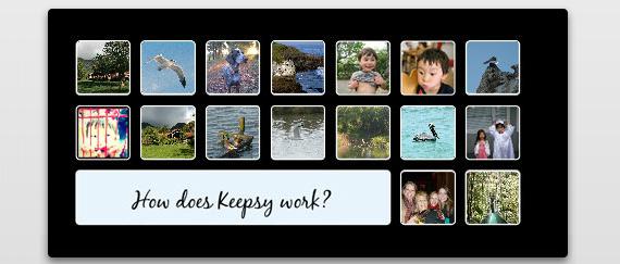 Crear album de fotos online