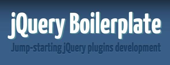 plantilla gratis para crear un plugin jQuery