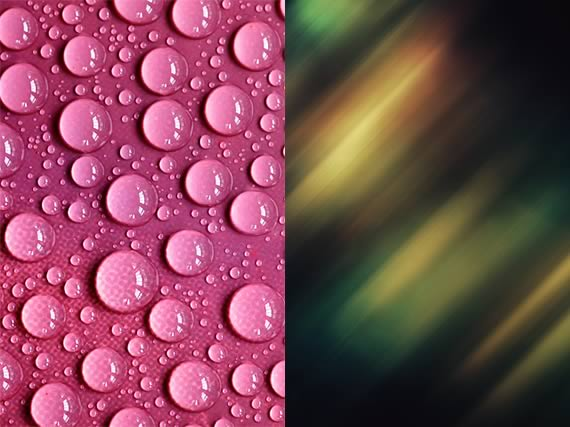 Wallpapers de texturas para iPhone, iPod Touch y iPad | Kabytes
