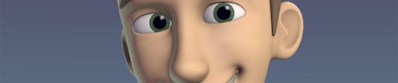 Modelos 3D humanos