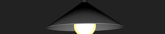 Lámparas colgantes 3D