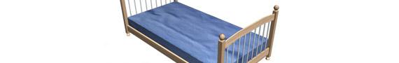 Modelos de camas en 3D