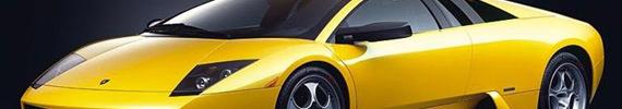 Modelos 3D de coches