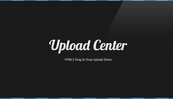 Upload de imagenes utilizando html5 y jQuery