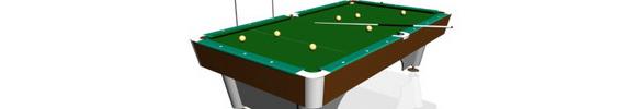 Modelos 3D de objetos decorativos