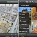 Houzz: ideas de diseño de interiores en tu iPhone