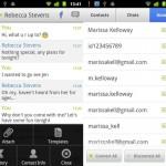 Mensajería en Android