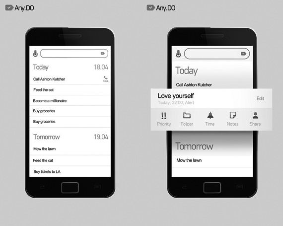 To-Do Lists en Android