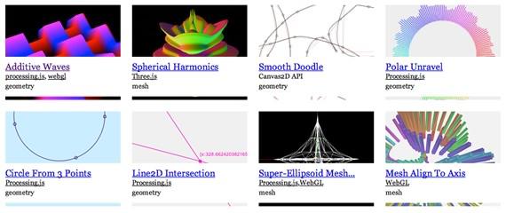 crear complejas animaciones con Javascript